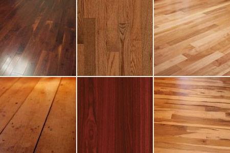 Holzböden & Teppichböden